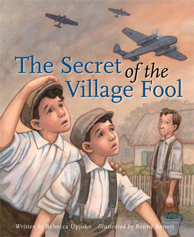 Secret of the Village Fool